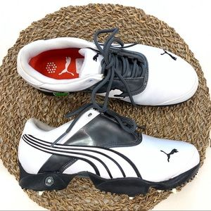 NWOT Puma Men's Golf Shoes